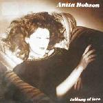 Anita Dobson 'Talking Of Love'
