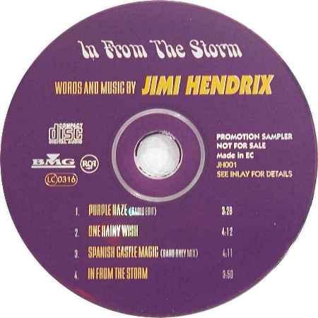 Various - Promo Sampler - For DJ's Only #8