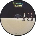 Queen & Paul Rodgers 'C-lebrity'
