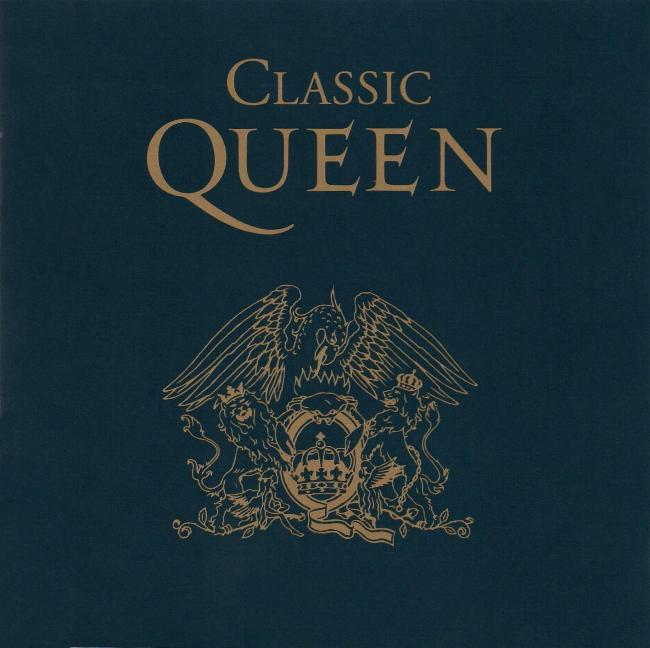 Classic Queen - Picture Colection
