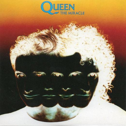 "Queen ""Queen Singles Collection 4"" boxed set gallery"