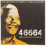 Various Artists '46664 Part 2 - Long Walk To Freedom'