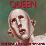 Queen 'We Are The Champions EP'