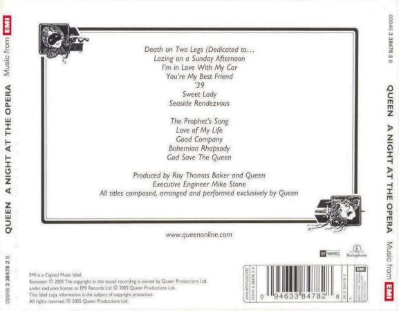 мини оперу на cd: