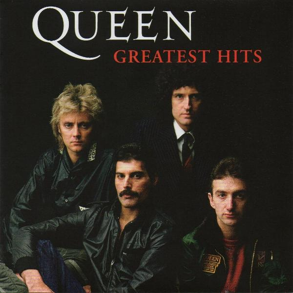 "Queen ""Greatest Hits"" album and song lyrics"