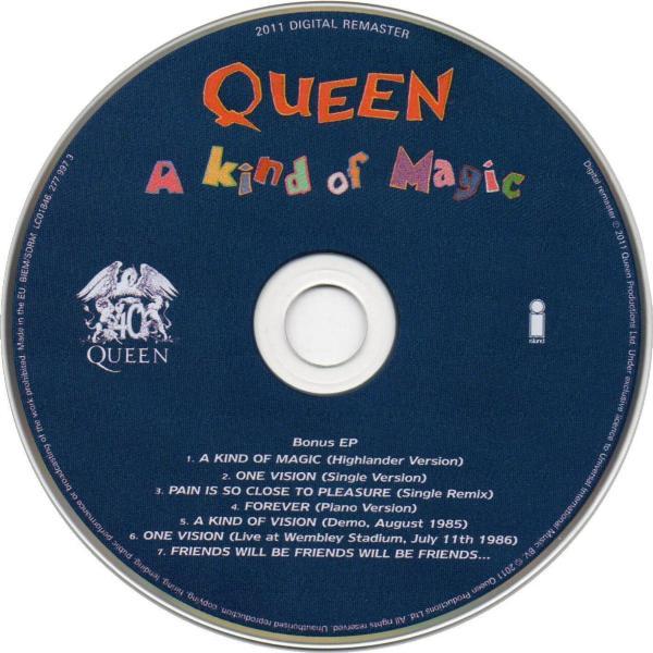 ... UK 2011 double CD disc 2 .