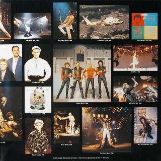 Queen Quot Greatest Hits Ii Quot Album Gallery