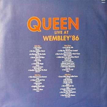 Queen Live At Wembley   : danielramirez : Free Download ...