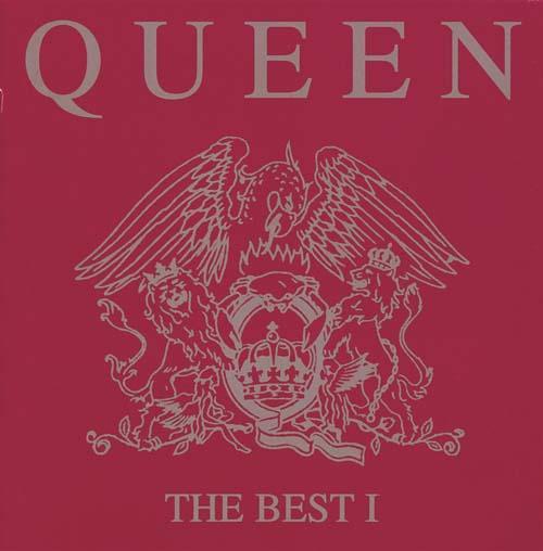 queen discography rar