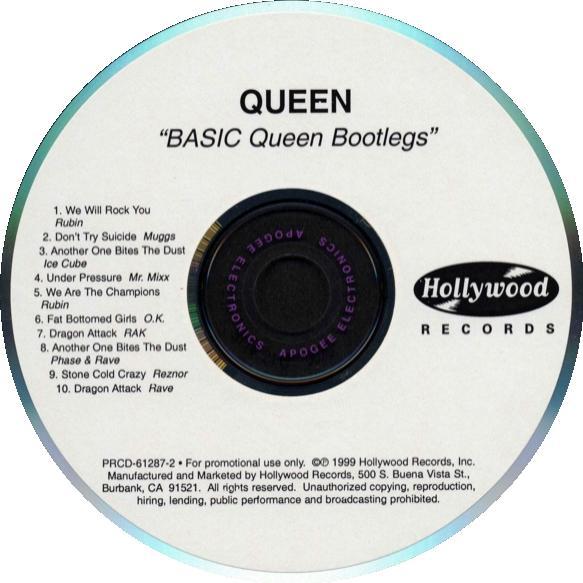 Queen - Queen Best 16 / クイーンのすべて