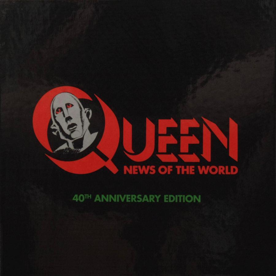 ((FREE)) Queen, Sheer Heart Attack Full Album Zipl news-of-the-world-uk2017boxfront