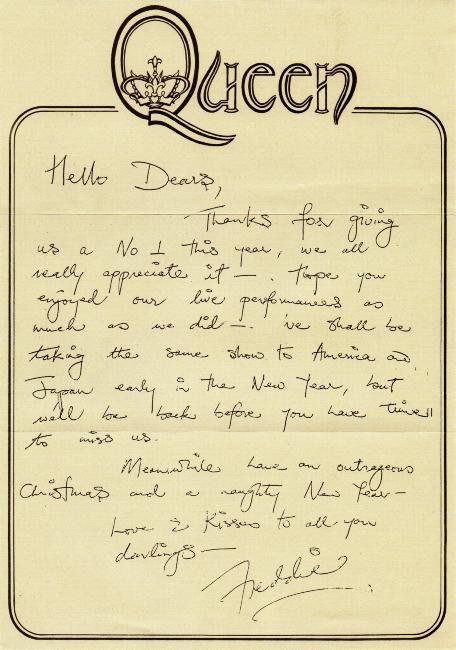 Queen Quot 40 Years Of Queen Quot Book Memorabilia 1970 1975