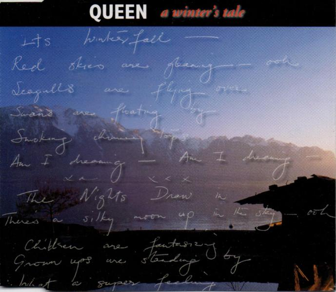 queen at discogs